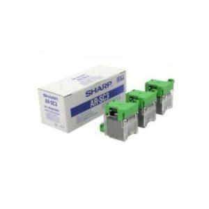 Sharp ARSC3 tűzőkapocs MXFNX4-hez 3x2000db (Eredeti)