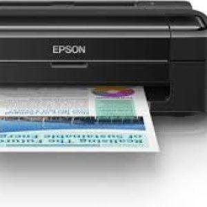 Epson L310 ITS Nyomtató