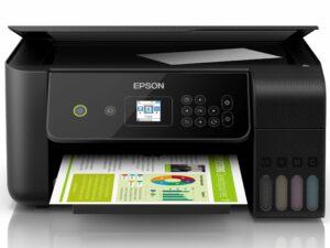 Epson L3160 ITS Mfp, Simatetős