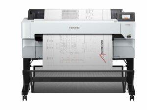 Epson SureColor SC-T5400M A0 CAD Mfp /36/
