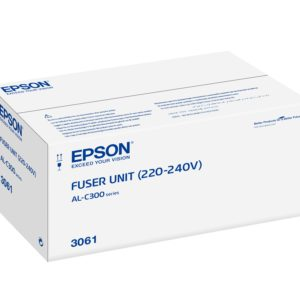 Epson C300DN Fuser unit 100K (Eredeti)
