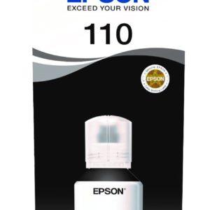Epson T03P1 Tinta Black ml (Eredeti)