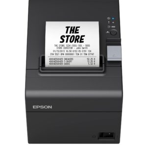Epson TMT20III (011) Blokknyomtató