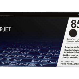 HP CE285L Toner Black 0,7k No.85L (Eredeti)