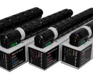 CANON IRC3025i Toner Bk JP CEXV54 ( For use )