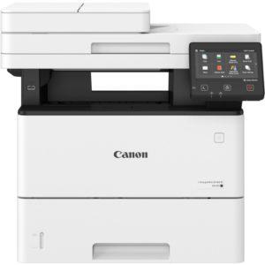 Canon iR1643i ADF A/4 másoló