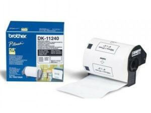 Brother DK11240 etikett (Eredeti)