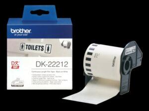 Brother DK22212 filmszalag (Eredeti)