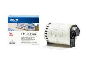 Brother DK22246 papírszalag (Eredeti)