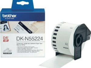 Brother DKN55224 papírszalag (Eredeti)