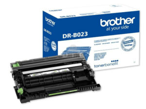 Brother DRB023 drum (Eredeti)