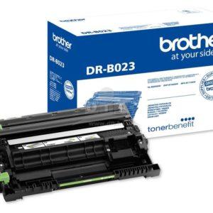 Brother DRB023 drum (Eredeti)