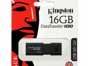 PenDrive 16 GB Kingston DT100