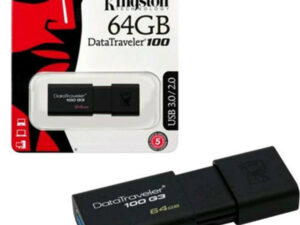 PenDrive 64 GB Kingston DT100