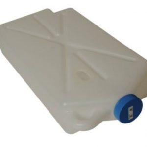 CA FM1-G392 Waste toner box IR6555