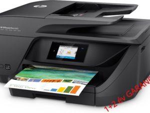HP OfficeJet Pro 6960 All-in-One J7K33A