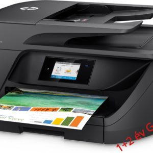 HP OfficeJet Pro 6960 All-in-One J7K33A