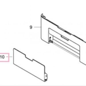 SA SLM 2070 Cassette cover /JC63-04338A/