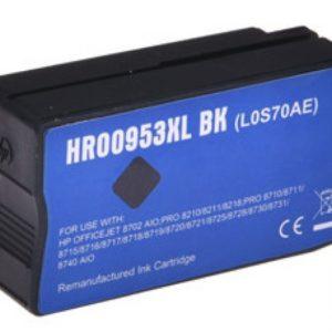 HP L0S70AE Patron Black No.953XL KTN ( For use )