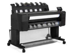HP Designjet T1530PS nyomtató /36/