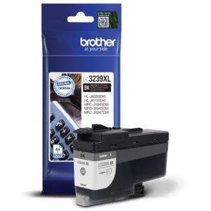 Brother LC3239XLBK tintapatron (Eredeti)