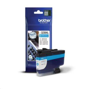 Brother LC3239XLC tintapatron (Eredeti)