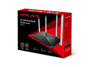 MERCUSYS Router MAC12