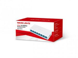 MERCUSYS Switch MS108