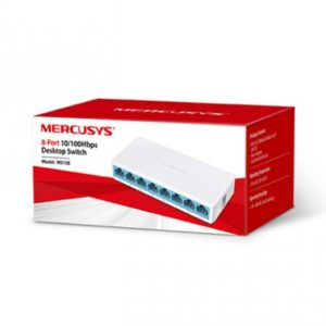 MERCUSYS Switch MS108