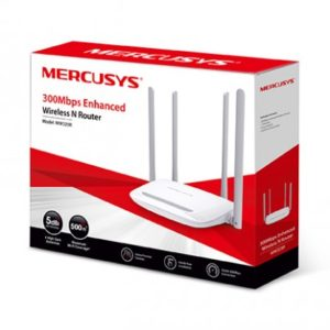 MERCUSYS Router MW325R