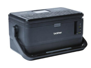 Brother PTD800W Feliratozó