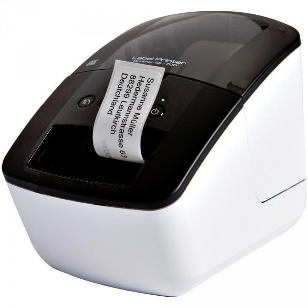 Címke nyomtatók