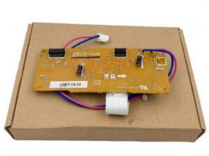 HP RM1-6743 Drive PCB assy CP5225