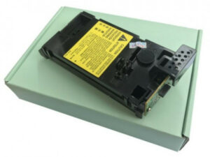 HP RM1-6878 Laser scanner assy M1212