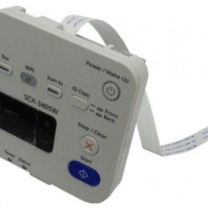 SA SCX 3405W Op. panel /JC97-04027K/