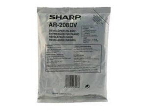 Sharp AR208DV Developer (Eredeti)