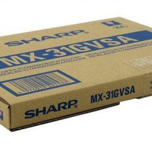 Sharp MX31GVSA Színes developer CMY (Eredeti)