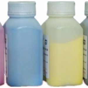 HP UNIV. COLOR Refill Cy. 1Kg.CI*(For Use)