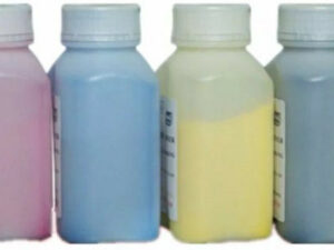 HP UNIV. COLOR Refill Cy. 500g./T719/ (For Use)