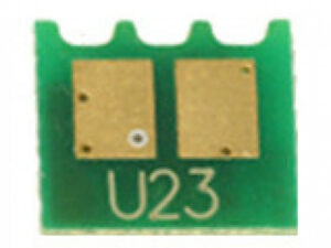 HP UNIV.CHIP U23  SCC* (For use)