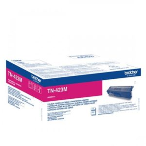 Brother TN423M toner (Eredeti)