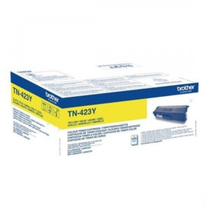 Brother TN423Y toner (Eredeti)