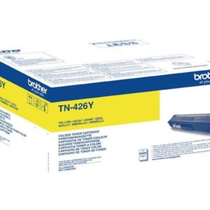 Brother TN426Y toner (Eredeti)