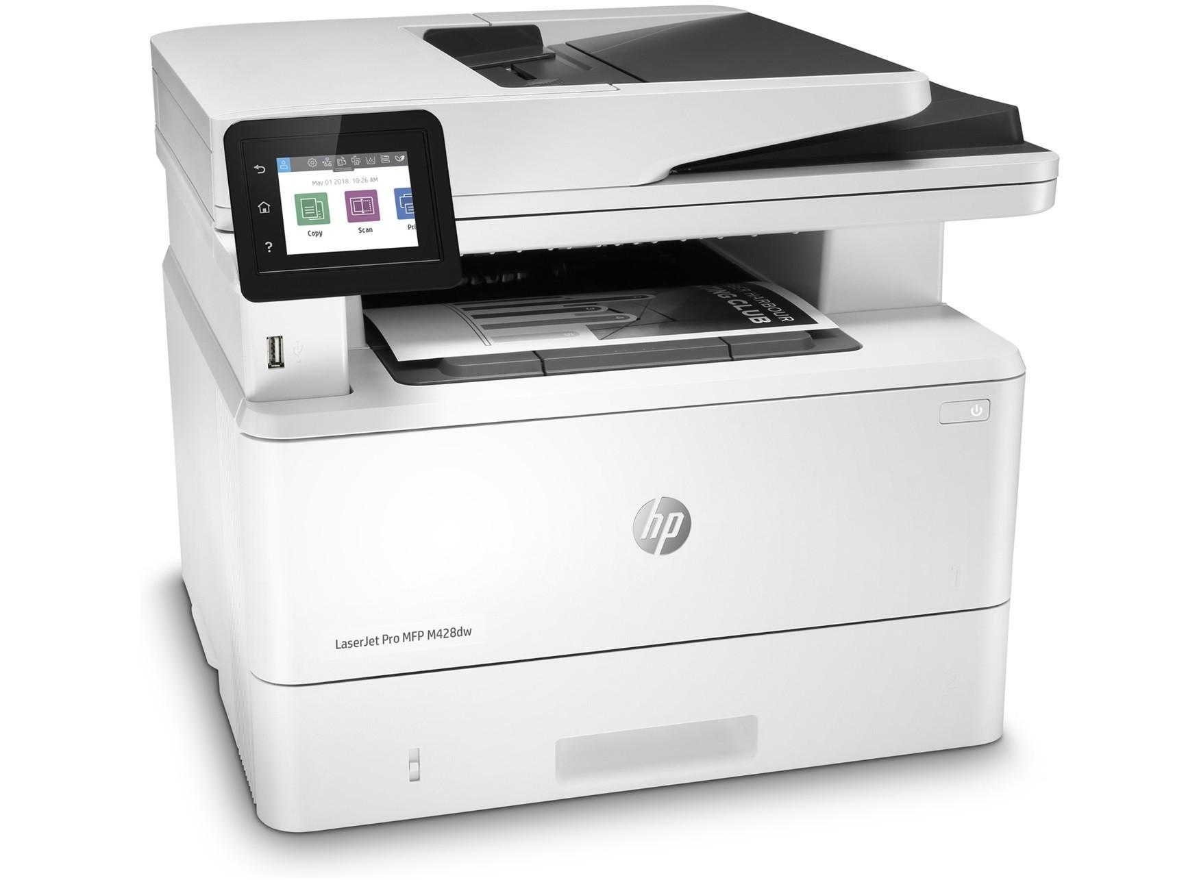 Nyomtatók és szkennerek