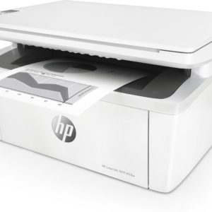HP LJ M28w Nyomtató