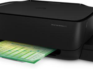 HP Ink Tank 415 wifi tintás MFP simatetős
