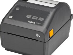 Zebra ZD420D Címkenyomtató
