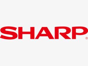 Sharp MXC34FU Fixáló egység (Eredeti)