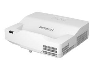 Hitachi LP-AW3001 UST, WXGA projektor