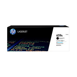 HP W2010A Toner Black 16k No.659A (Eredeti)